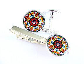 Šperky - Sada Sebastián A - 7660623_