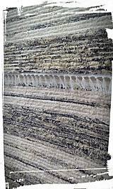 Úžitkový textil - Koberček - pruhovaný - 7664894_