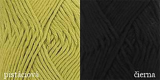 Úžitkový textil - Pletené chňapky - červená/mätová/sivá - 7668425_