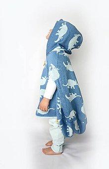 Detské oblečenie - Kukla - Ant-eater XS - 7668213_