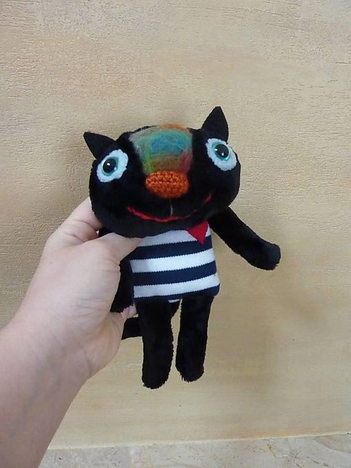 Len čierna mačička pics