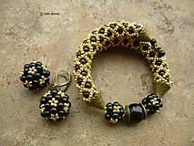 Sady šperkov - sada ESTHER HADASSAH - 7664981_