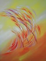 Obrazy - Na horúcich krídlach III. - 7666772_
