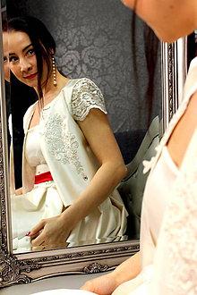 Topy - Svadobná vestička - 7673629_
