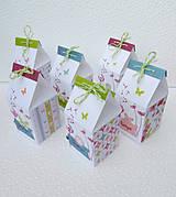 Papier - PE60 Papier Mahé2 216 g/m2  30,5 x30,5 cm Bodkovaný anízovo zelený - 7676296_