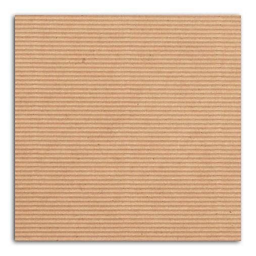 PE50 Papier Mahé2 vlnitý papier 30,5 x 30,5cm 120 g/m²,  Kartón