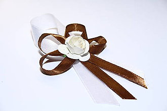 Pierka - Svadobné pierka pre svedkov - 7677744_