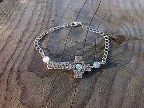 Náramok v štýle Pandora   Johnny7 - SAShE.sk - Handmade Náramky eca5f1e1029