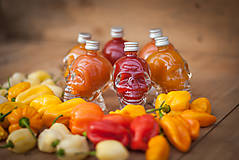 Potraviny - ~ Chilli Elixír v skle ~