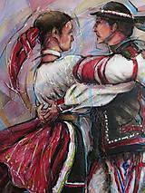 Obrazy - Po Goralsku - 7680022_