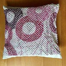 Úžitkový textil - Návlek na vankúš - 7678275_