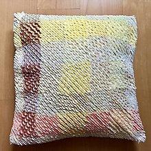 Úžitkový textil - Návlek na vankúš - 7678310_