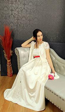 Šaty - Bridal dress 2017 - 7682399_