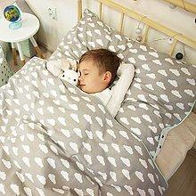 Úžitkový textil - Obliečky Clouds and Stars - 7685362_