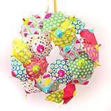 Papier - PPK017 Color Factory Sada papierov 100g/m2 A4, 48 listov Leto - 7685171_