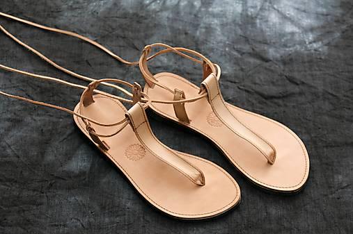 Sandále Angel