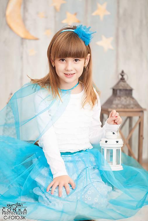 19f9667f0858 Elsa kostým z Frozenu   ELLESHOP - SAShE.sk - Handmade Šaty