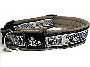 Pre zvieratká - Obojok Inca softshell - 7690220_