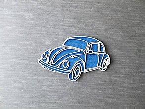 Magnetky - Magnet brouček - 7687608_