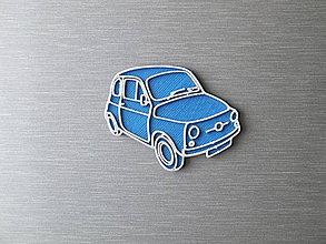 Magnetky - Magnet pětistovka - 7688450_