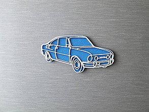 Magnetky - Magnet erko - 7688466_