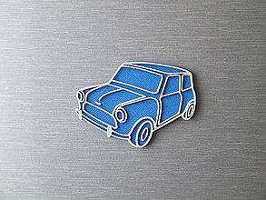 Magnetky - Magnet miník - 7688483_