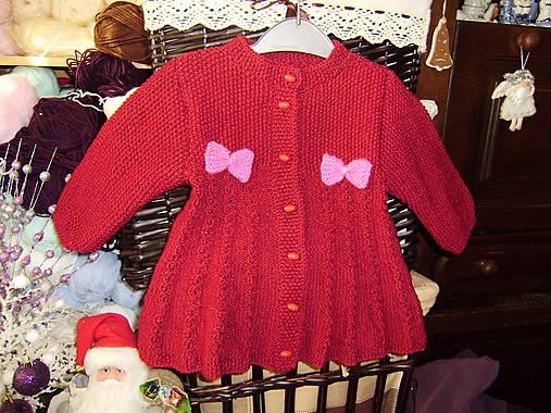 90a3023c7f49 Pletené svetríky   babenka - SAShE.sk - Handmade Detské oblečenie
