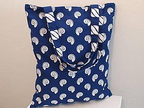 Nákupné tašky - ...slimáky... - 7688265_