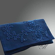 Kabelky - Listová kabelka rôzne farby - 7688955_