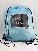 Batohy - Detský batoh s tabuľou na písanie - 7691524_