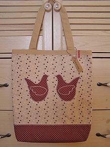 Nákupné tašky - Nákupné tašky - 7691313_