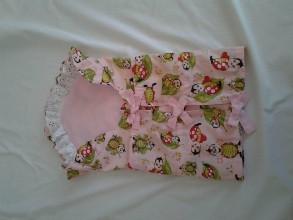 Textil - Obliečka na detskú perinku 2