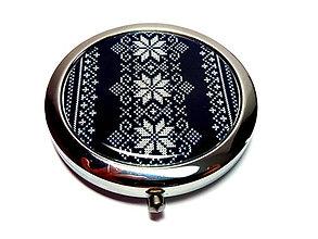 Zrkadielka - Zrkadielko Vidor - 7690513_
