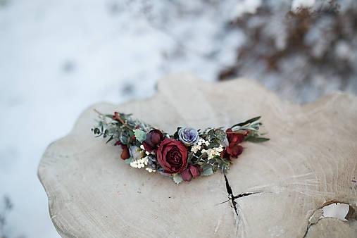 Kvetinový štvrťvenček