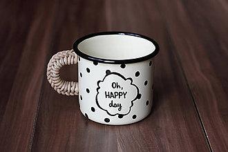 Nádoby - Oh, happy day - 7693598_