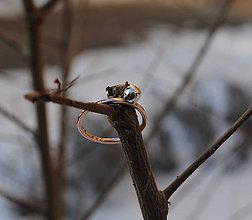Prstene - Minimalismo puro II - 7696818_