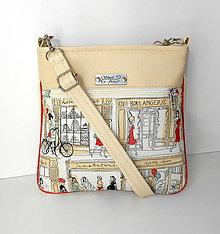 Kabelky - Mini - Shoping II - 7697622_