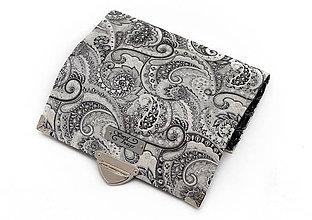 Peňaženky - Peněženka velká - Elegant Orient - 7697889_