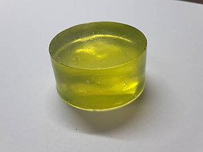 Darčeky pre svadobčanov - Zelené mydlo - 7696061_