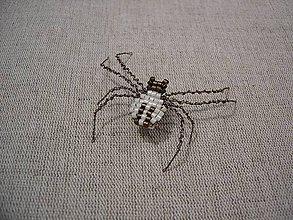 Magnetky - Pavúk - 7694896_
