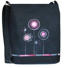 Veľké tašky - 674 - růžovky - 7695831_