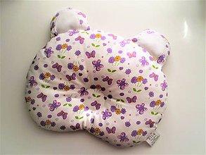 Textil - Vankúš proti preležaniu hlavičky - 7698426_