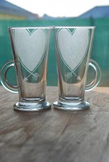 Nádoby - Gravírované poháre - 7697082_