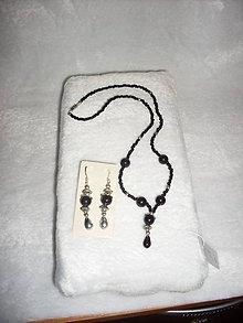 Sady šperkov - Jemný set - 7701015_