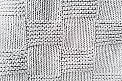 Úžitkový textil - Kúpeľňová predložka - 7701452_