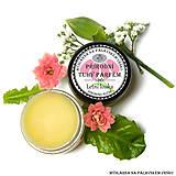 Drogéria - Přírodní Tuhý parfém - Letní louka - 7699088_