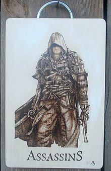 Obrazy - Assassins - 7700341_