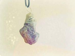 Náhrdelníky - pure_5 náhrdelník - 7699724_