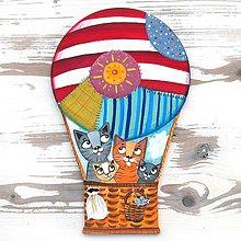 Obrázky - Balon , nie len pre mačky - 7704831_