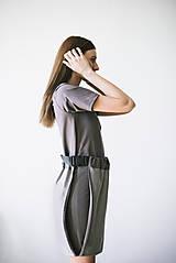 Šaty - long long dress - 7704644_